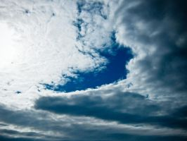 Dramatic Sky 2 by Youcef07