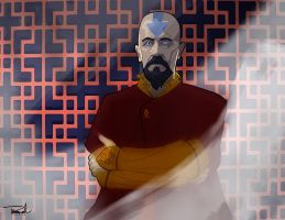 Tenzin by tsbranch