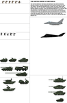 Britanica Air and Land Forces by EmperorMyric