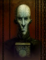 Pinhead by HelverAsbeth