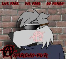 Anarcho-Fur by jimnorth