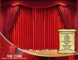 Mag Ad_The Cube by aa3