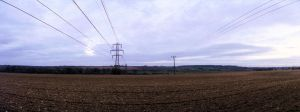 Pylons III by myp55