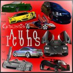 Catalyst1's Auto Icons by Catalyst1