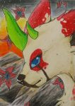 Dia aceo by BlackLightning95