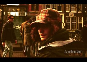 AMSTERDAM ID by nachoyague
