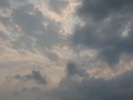 139.  Overcast with Chance... by mynti-stock