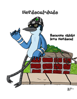 Mordecai ID 2013 by Zipper-1