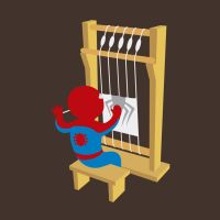 Weaving Spidey by temperolife