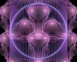 Cats Cradle 155 by auntDevi