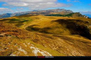 Bucegi Mountain... by razvanx