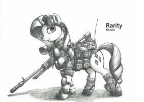 Recon Rarity by george5408