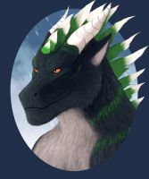 Green Winter by Dragonborn91