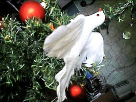 Peace in Christmas by pattsy