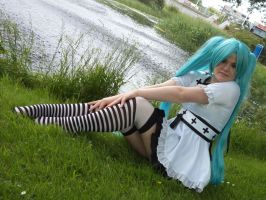 Miku Hatsune - The World is Mine 11 by ChristianPrime1-Bot