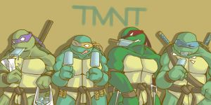 TMNT-popsicle by tmask01