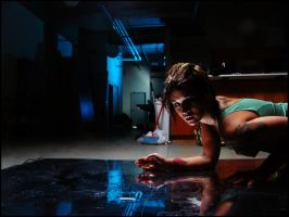 the Loft 1 by Camera--Obscura