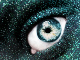 Eye Ball by Grace-like-rainx