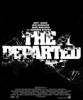 The Departed by xXeGoXx