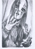 Joey Jordison wants you by Sadly-heartless