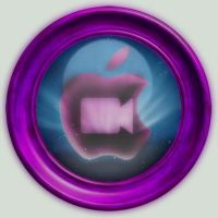 Apple iChat Dock icon by heatshedfogphase