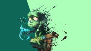 Amumu Wallpaper Free (Version 2) by Tramauhh