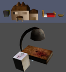 More Free Object 3 by Some-Art