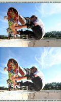 action 2 by photosoma