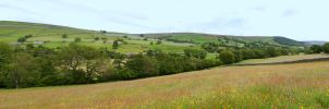 Yorkshire Pano by Foxseye