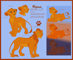 Kipenzi-Reference by Kitchiki