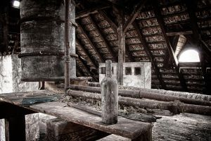 Lost Place Beelitz by FanMart