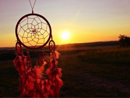 Dreamcatcher by littlemusicfreak