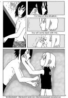 SASUSAKU Let me be with you Part 9 by NaruSasuSaku91
