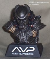 Alien vs Predator 2 by darkwax