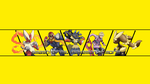 My first youtube channel art by Bman-64