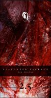 Package - Slaughter - 2.5 by resurgere