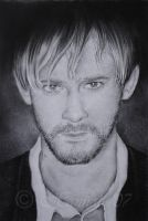 Dominic Monaghan by Haych86