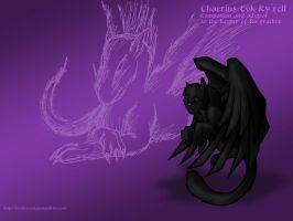 Chaerius background by dragonsong12