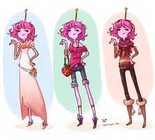 AT-Fashionista by Laur-