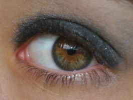 Shadow Eye Stock 5 by Capoodra-StockImages
