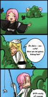 Arrancar Antics - 1 by oneoftwo