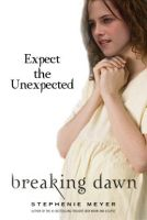 Breaking Dawn Cover. by CestUnBouffant