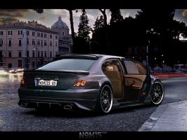 NOMTec 760 Biturbo by NOM15