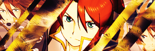 +Luke fon Fabre+ by lexical-phobia