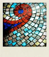 Mosaics by OllieLomo
