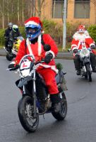 37th Star Bikers Toy Run 2014 (11) by masimage