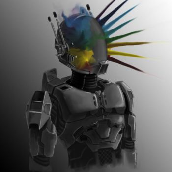 Daft Chief by Beyond-your-soul