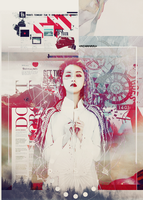 GaYoon GRAPHIC by MChanrri