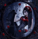 Bella Muerta by LovesRedRose