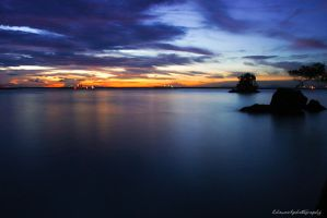 lonely days by bhawank